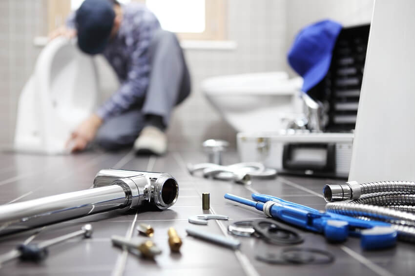 Affordable Plumbing Services Santa Monica